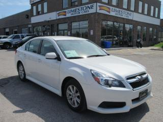 Used 2013 Subaru Legacy 2.5i TOURING / LOW MILEAGE / ACCIDENT FREE for sale in Newmarket, ON