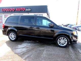 Used 2013 Dodge Grand Caravan SE STOW&GO DVD CAMERA CERTIFIED for sale in Milton, ON