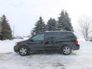 Used 2010 Dodge Grand Caravan SE- Full Stow n Go for sale in Thornton, ON