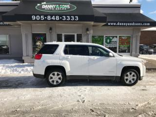 Used 2010 GMC Terrain SLE-1 for sale in Mississauga, ON