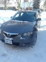 Used 2008 Mazda MAZDA3 Unsure for sale in Barrie, ON