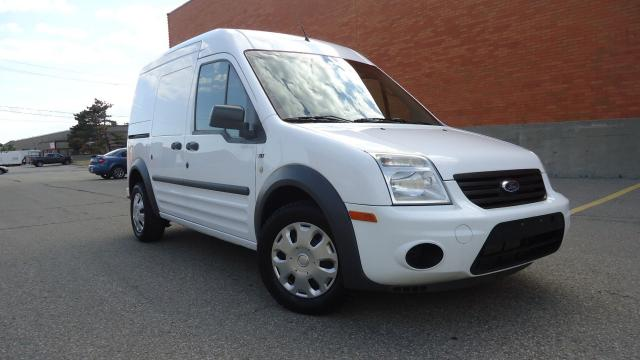 2012 Ford Transit Connect XLT EDITION