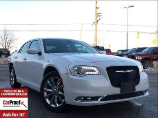 Used 2016 Chrysler 300 TOURING ALL WHEEL DRIVE**PANORAMIC SUNROOF** for sale in Mississauga, ON