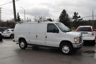 Used 2011 Ford E350 Commercial for sale in Aurora, ON