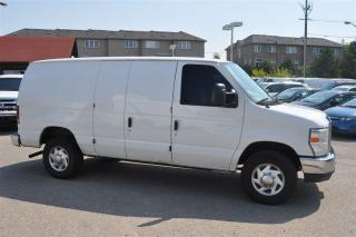Used 2009 Ford E150 Commercial for sale in Aurora, ON