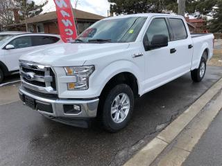 Used 2017 Ford F-150 XLT for sale in Scarborough, ON