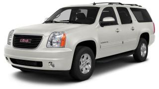 Used 2013 GMC Yukon XL 1500 SLE for sale in Port Coquitlam, BC
