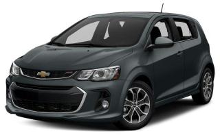 Used 2017 Chevrolet Sonic LT Auto for sale in Port Coquitlam, BC