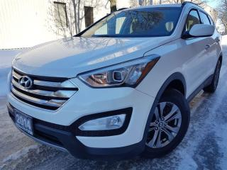 Used 2014 Hyundai Santa Fe Sport SPORT AWD for sale in Mississauga, ON