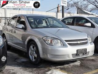 Used 2010 Chevrolet Cobalt LT for sale in Toronto, ON