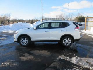 Used 2015 Nissan Rogue FWD for sale in Cayuga, ON