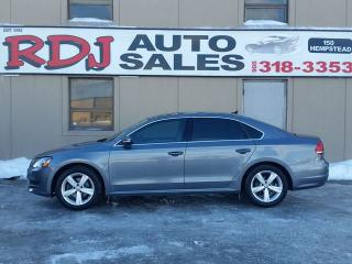 Used 2014 Volkswagen Passat Comfortline ONLY 42000KM for sale in Hamilton, ON