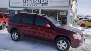Used 2009 Pontiac Torrent Base for sale in Mono, ON