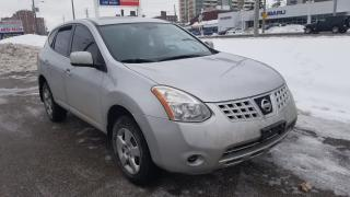 Used 2010 Nissan Rogue S, Winter Tires for sale in Scarborough, ON
