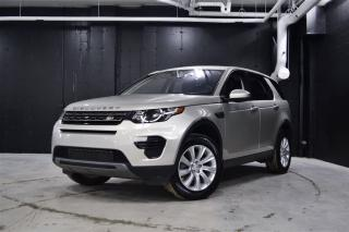 Used 2017 Land Rover Discovery Sport Cert. for sale in Laval, QC
