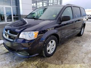 Used 2011 Dodge Grand Caravan SE/SXT for sale in Peace River, AB
