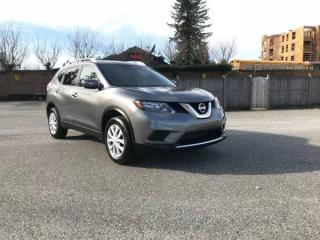 Used 2014 Nissan Rogue S for sale in Surrey, BC