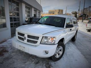 Used 2011 Dodge Dakota for sale in Niagara Falls, ON