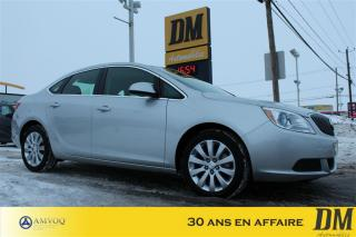 Used 2017 Buick Verano Camera De Recul for sale in Salaberry-de-valleyfield, QC