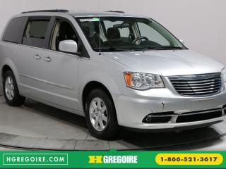 Used 2011 Chrysler Town & Country TOURING STOWN'GO for sale in Saint-leonard, QC