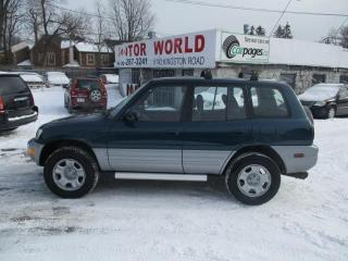 Used 2000 Toyota RAV4 for sale in Scarborough, ON