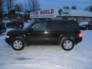 Used 2010 Jeep Patriot SPORT for sale in Scarborough, ON