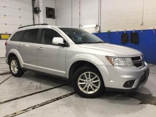 Used 2013 Dodge Journey SXT - 3.6L V6 - BLUETOOTH - ALLOYS for sale in Aurora, ON