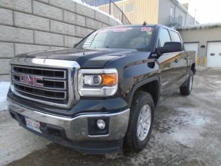 Used 2014 GMC Sierra 1500 SLE for sale in Fredericton, NB