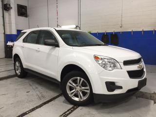 Used 2013 Chevrolet Equinox LS - AWD - BLUETOOTH - ALLOYS - 97K for sale in Aurora, ON
