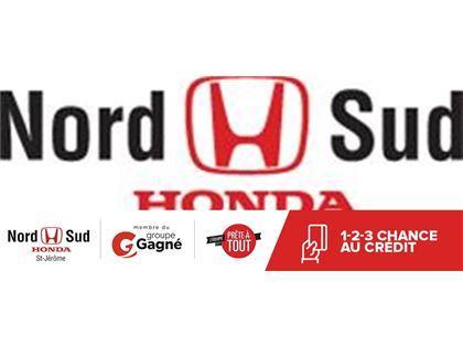 Honda Nord Sud >> Used 2014 Honda Cr V Lx For Sale In St Jerome Quebec