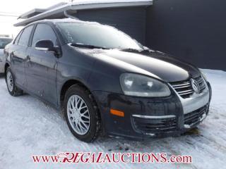 Used 2007 Volkswagen Jetta Base 4D Sedan 2.5 for sale in Calgary, AB