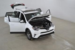 Used 2017 Toyota RAV4 XLE for sale in Charlemagne, QC