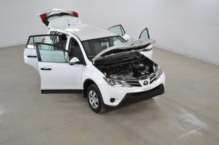 Used 2013 Toyota RAV4 LE for sale in Charlemagne, QC