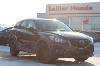Used 2014 Mazda CX-5 GS for sale in Gatineau, QC