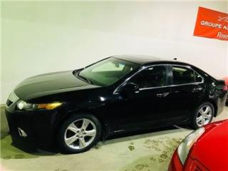 Used 2013 Acura TSX Premium / D Et D for sale in Montreal, QC