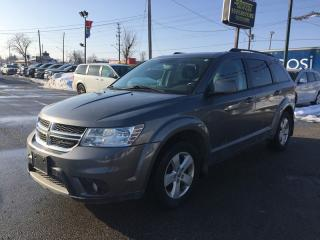 Used 2012 Dodge JOURNEY SXT * POWER GROUP * PREMIUM CLOTH SEATING for sale in London, ON