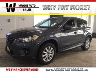 Used 2016 Mazda CX-5 GS|SUNROOF|BACKUP CAMERA|BLUETOOTH|48,836 KMS for sale in Cambridge, ON