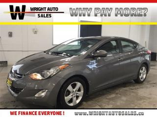 Used 2013 Hyundai Elantra GLS|SUNROOF|HEATED SEATS|93,952 KMS for sale in Cambridge, ON