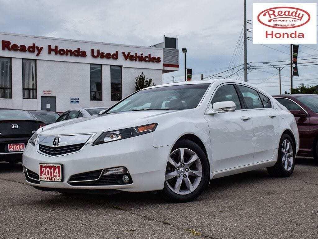 Used Acura TL WTech Pkg For Sale In Mississauga Ontario - Honda acura for sale