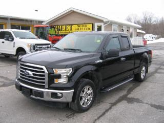 Used 2015 Ford F-150 XLT XTR Supercab for sale in Smiths Falls, ON