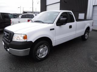 Used 2005 Ford F-150 2WD Long Box for sale in Burnaby, BC