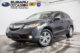 Used 2014 Acura RDX Toit.ouvrant+mags+si for sale in Boisbriand, QC