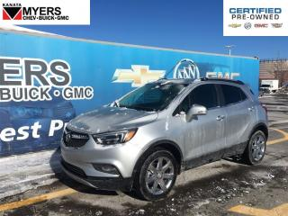 Used 2017 Buick Encore Essence for sale in Ottawa, ON