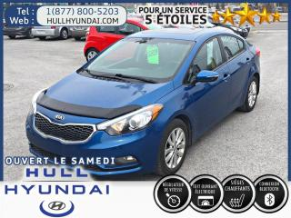 Used 2014 Kia Forte 1.8L LX for sale in Gatineau, QC