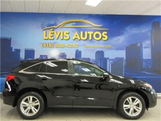 Used 2014 Acura RDX AWD for sale in Levis, QC