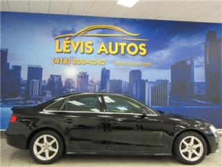 Used 2009 Audi A4 quattro for sale in Levis, QC