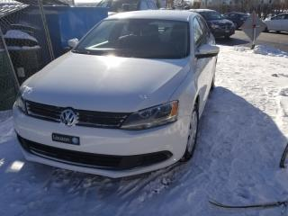 Used 2014 Volkswagen Jetta S for sale in Mississauga, ON