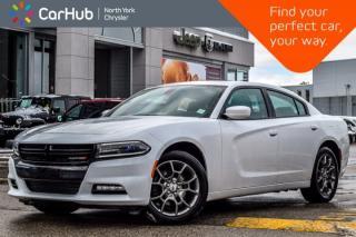 Used 2017 Dodge Charger SXT AWD|DrvrConfidence,RallyePkgs|Sunroof|Nav|Beats|19