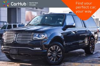 Used 2017 Lincoln Navigator L Select for sale in Thornhill, ON