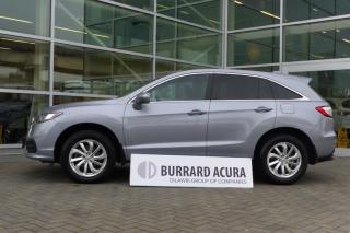 Used 2016 Acura RDX Tech at Navi! Remote Starter! for sale in Vancouver, BC